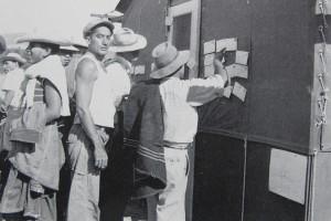 Galería: Programa Bracero en Oregon, 1942-43