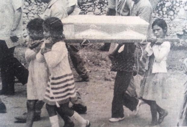 Pobreza y naturaleza en Chalchicomula: 28 de Agosto de 1973