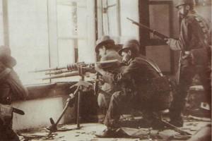 Decena trágica: cien años después