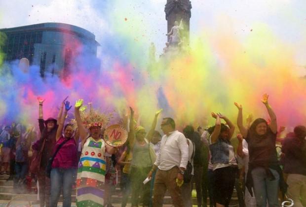 Crónica del #carnavaldelmaíz