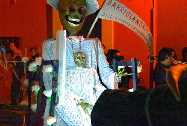 The Grateful Dead: Primera parte