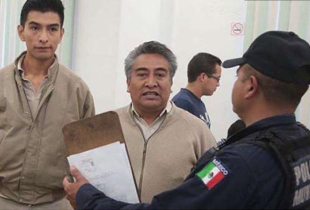 15 de septiembre, notas para una conversación desde la cárcel con los presos políticos Adán y Paúl Xicale