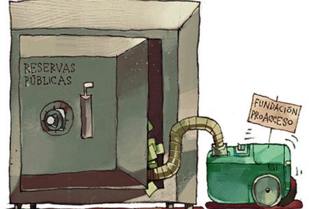 Peña Nieto y Edomex donan a particulares y sin pedirles cuentas  1700 millones de pesos de fondos para educación