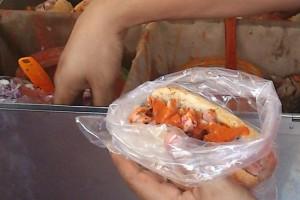 Un poblano en Guadalajara: ¡Que vivan las tortas ahogadas (en bolsa)!