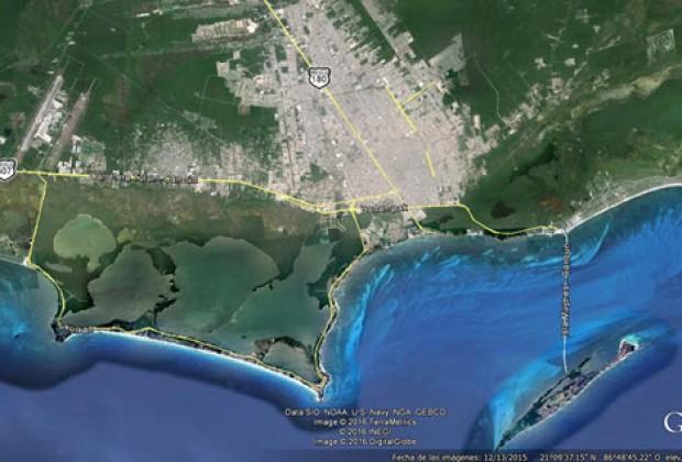 Para entender el crimen en Tajamar: una mirada de treinta años sobre Cancún