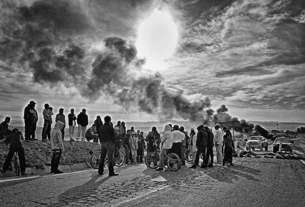 San Quintín: el Norte también se mueve