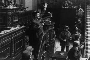 23 de febrero de 1981: Relato colectivo de una noche histórica en España
