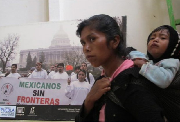 Hambre en México. La alternativa está en la sociedad civil organizada
