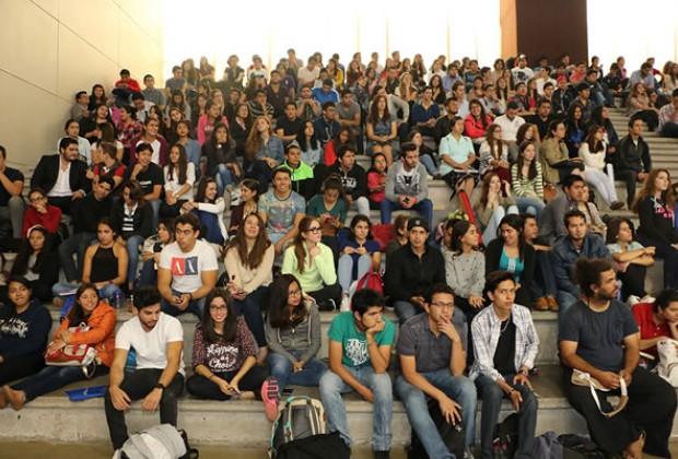 Ibero Puebla: ¿Para qué la universidad, si no es para construir nuestra capacidad crítica?