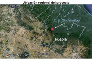 SEMARNAT negó autorización a Grupo México para proyecto en el río Ajajalpan