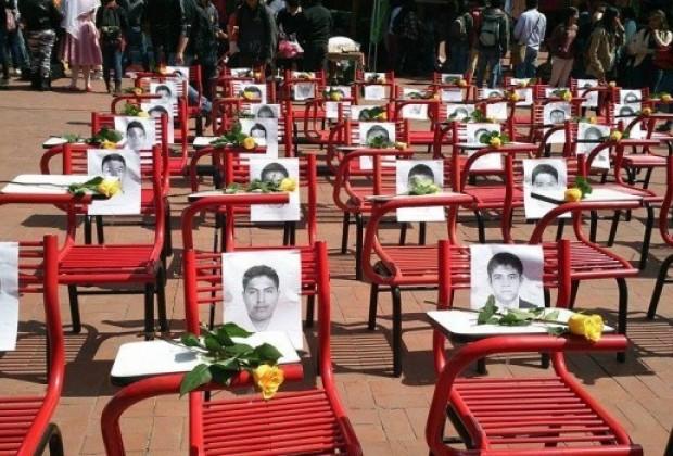 2 de octubre de 1968 – 26 de septiembre de 2014: el movimiento estudiantil en México