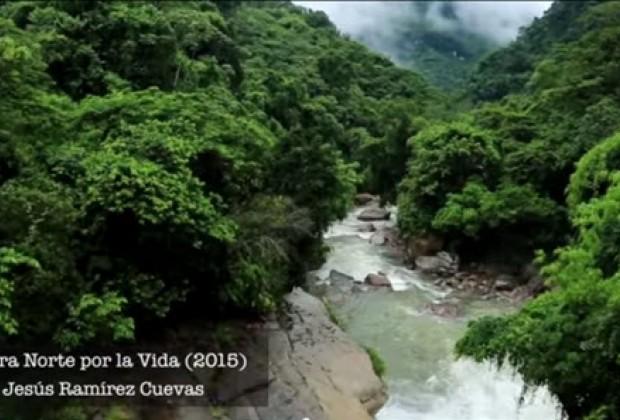 En riesgo la Sierra Norte de Puebla - Hidroeléctrica Puebla 1