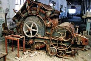 Atoyac textil: la destrucción impune de la historia industrial de Puebla
