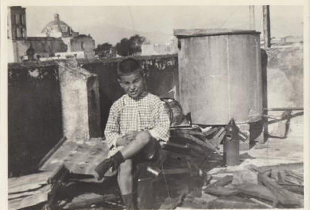 VI. Diario de Carlos Mastretta Arista: 1934
