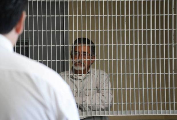 Crónica de mi paso por la cárcel de San Miguel