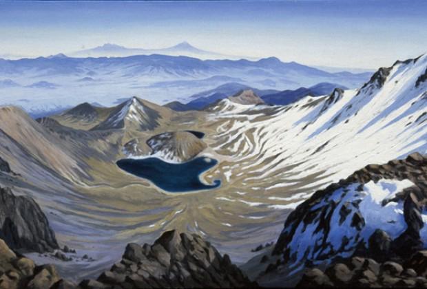 Del Nevado de Toluca y una columnista despedida