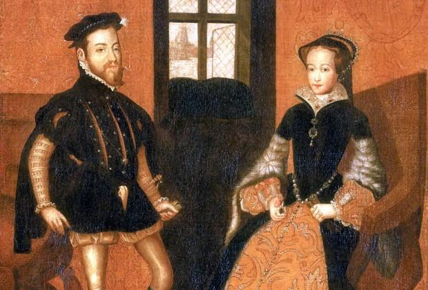 Águilas y leones/De la novela Un rescatista en la corte de Felipe II (BUAP 2015)