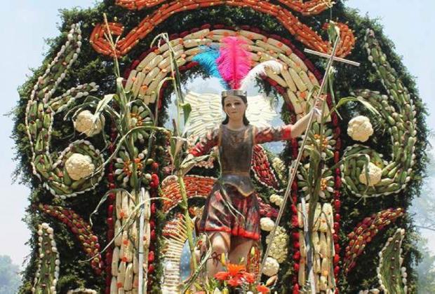 Altepehuitl, la fiesta del pueblo cholulteca