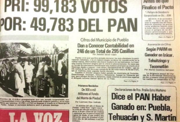 Ana Tere Aranda rompe con el PAN: una perspectiva de 1989 (Segunda parte)