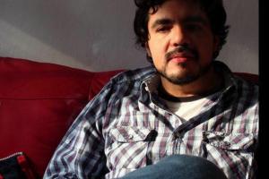 Gabriel Wolfson: 'Con Diáspora(s) pago una deuda'