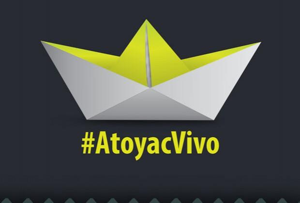 Dale la cara al río Atoyac... un año después