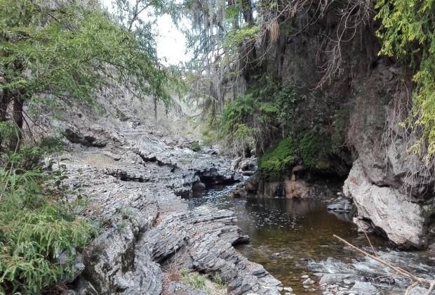 El Atoyac en Atoyatempan: el río que renace por la serranía del Tentzo