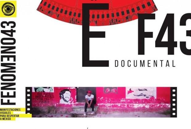 Un día en Ayotzinapa, documental en la Ibero Puebla