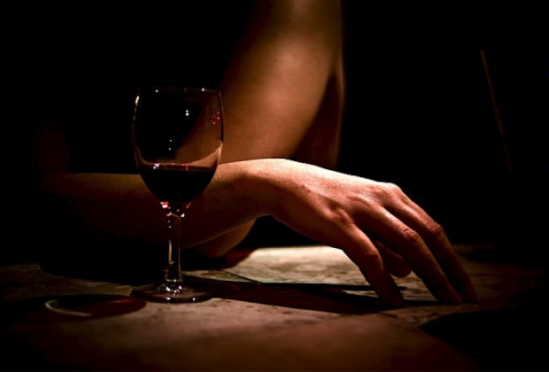 Beber, cantar y conversar