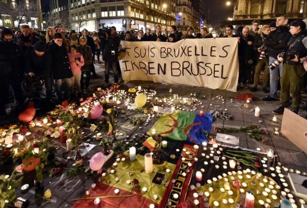 De Bélgica a México: transformar el odio en solidaridad