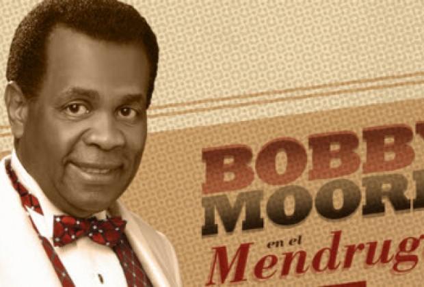 Bobby Moore en el Mendrugo