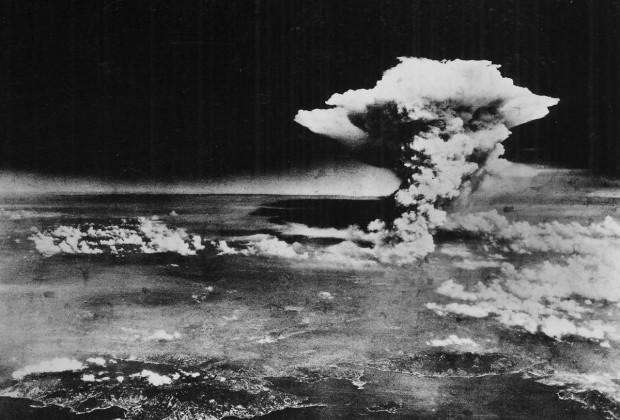 Yo viví la bomba atómica