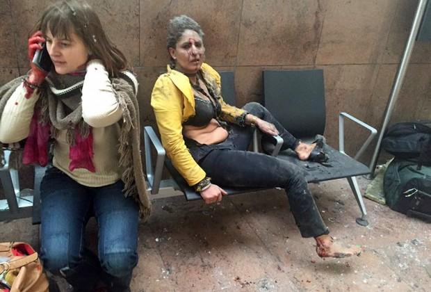Bombazos en Bélgica: la tragedia anunciada y el Estado de guerra mal comprendido