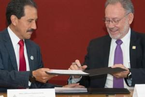 BUAP e Ibero Puebla: sus académicos explican su alianza