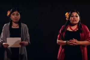 Soy una mujer de campo: la lengua madre y el credo profundo de una mujer tlapaneca