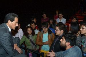 """Carta a la BUAP: buscar alternativas sustentables al """"Parque Lineal Universitario"""""""