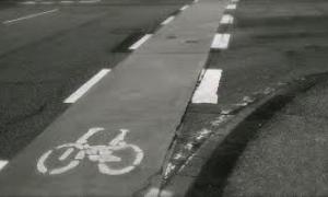 Cadena de bicicletas
