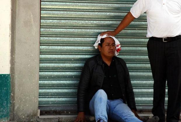 Elecciones en México: en dónde estamos, Puebla 2015