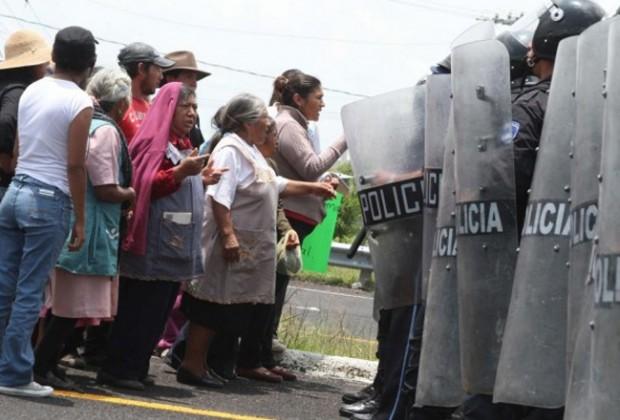 Reportaje Mundo Nuestro 2014: Caso Chalchihuapan