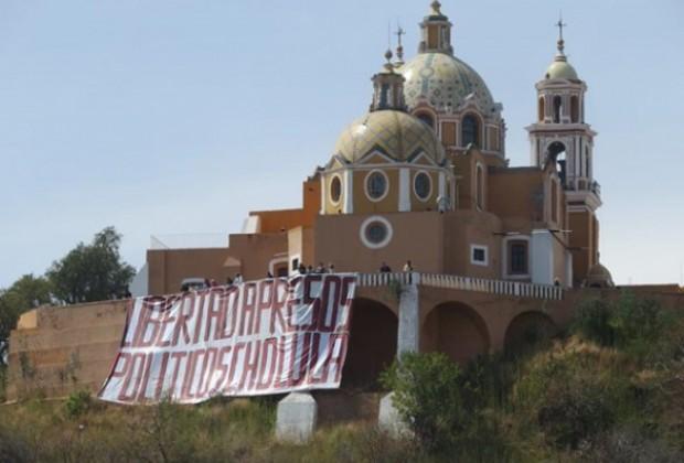 A un año de la detención de los Xicale: las distintas varas para medir la justicia en Puebla