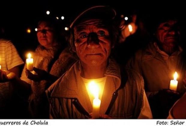 Reportaje Mundo Nuestro 2014: Cholula