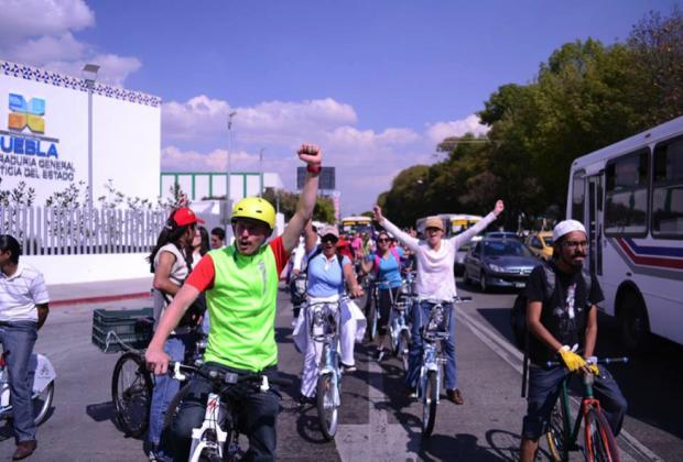 Las ciclovías, más baratas, integradoras y efectivas, humanizan la ciudad