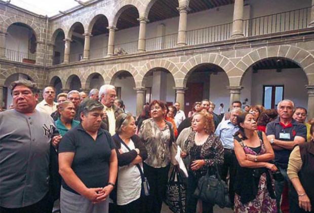 Cinco pasos para que recuperen el empleo los despedidos del gobierno de Moreno Valle
