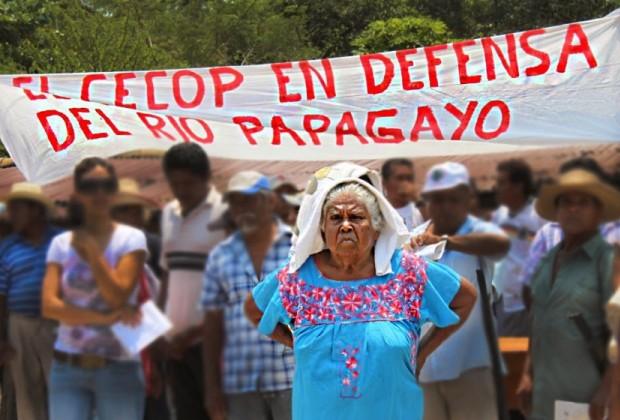 Conflictividad socioambiental en México: Despojo, extractivismo, dominación y resistencia