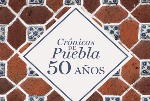 Crónicas de Puebla