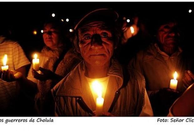 La defensa de Cholula: porqué han sido vitales los Xicale/Crónicas y entrevistas por Anamaría Ashwell y Sergio Mastretta