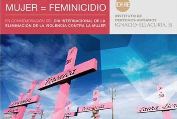 Observatorio de Violencia Social y de Género, nueva página web desde la Ibero Puebla