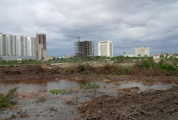 Tajamar: porqué es un ecocidio y el gobierno federal es el responsable