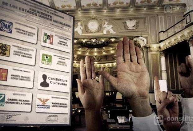 Los escenarios electorales para Puebla 2016 y la construcción de una alternativa ciudadana