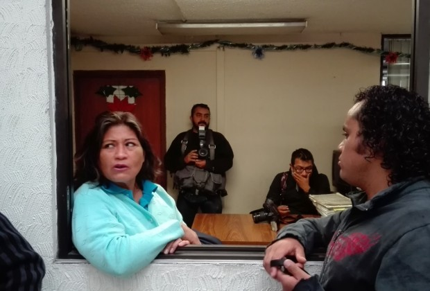 El Estado (de la exclusión) de Puebla contra Rita Amador y nuestros derechos civiles