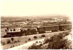Cuentos Ferrocarrileros